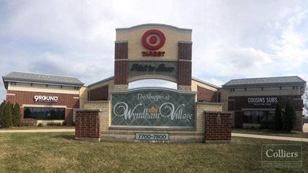 The Shoppes at Wyndham Village - Franklin