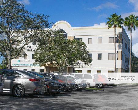 Jupiter Medical Center - Jupiter Medical Park West - Jupiter