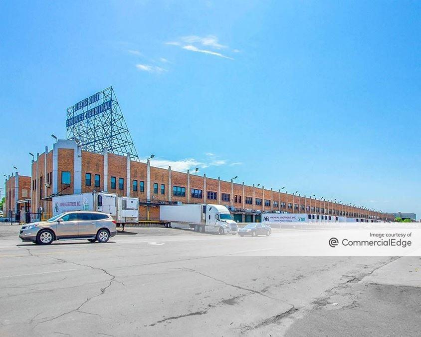 Detroit Produce Terminal