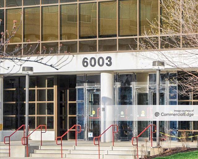 Washington Science Center - 6003 Executive Blvd