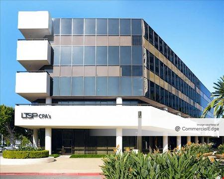MacArthur Court - 4665 & 4685 MacArthur - Newport Beach