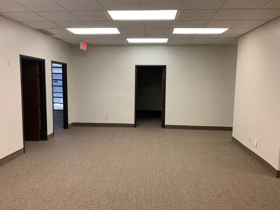 Greenville Business Center