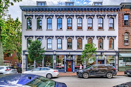 80 Exchange Street - Portland