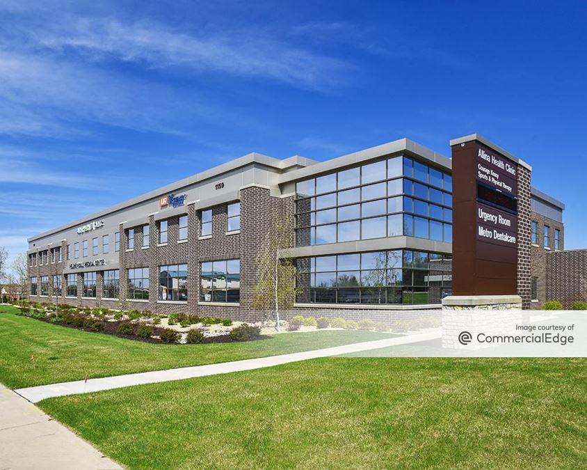 Helene Houle Medical Center