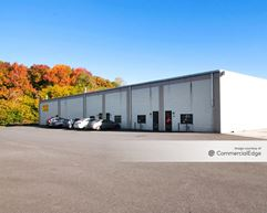 Naamans Road Business Park - Claymont