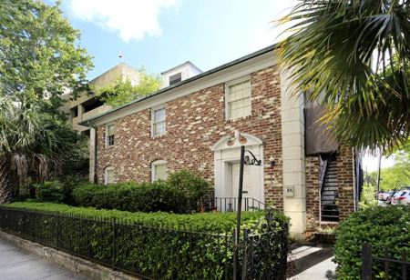 136 Rutledge Avenue - Charleston