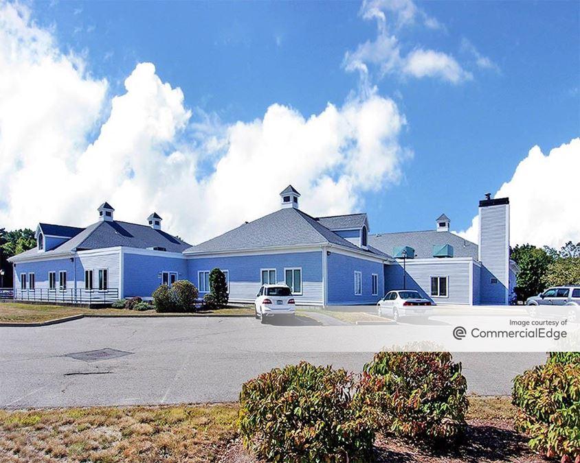 Northwoods Medical Center Building