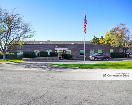 Goodyear Building - North Salt Lake
