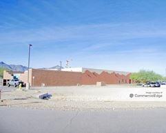 Komatke Health Center - Laveen