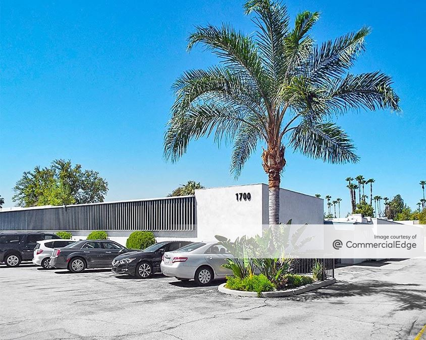 San Bernardino Medical Group
