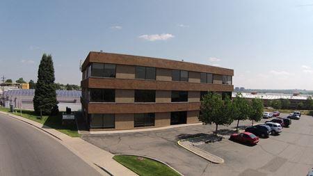 Beeler Professional Building - Denver