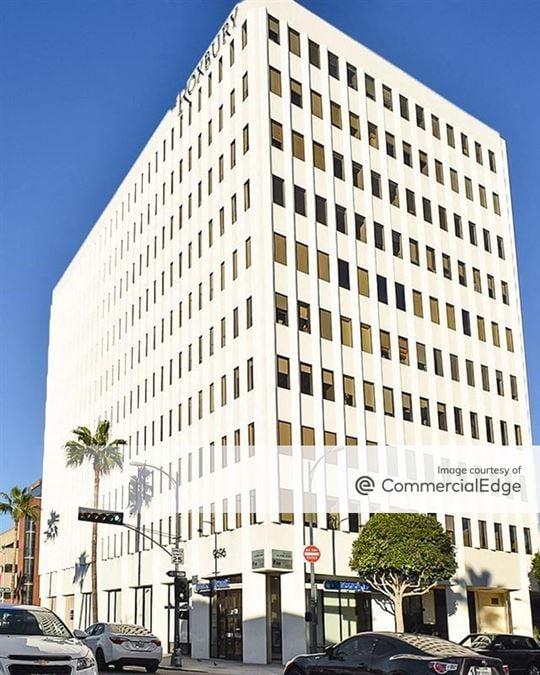 City National Bank Headquarters