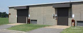The Memphis Depot - Building 319 - Memphis