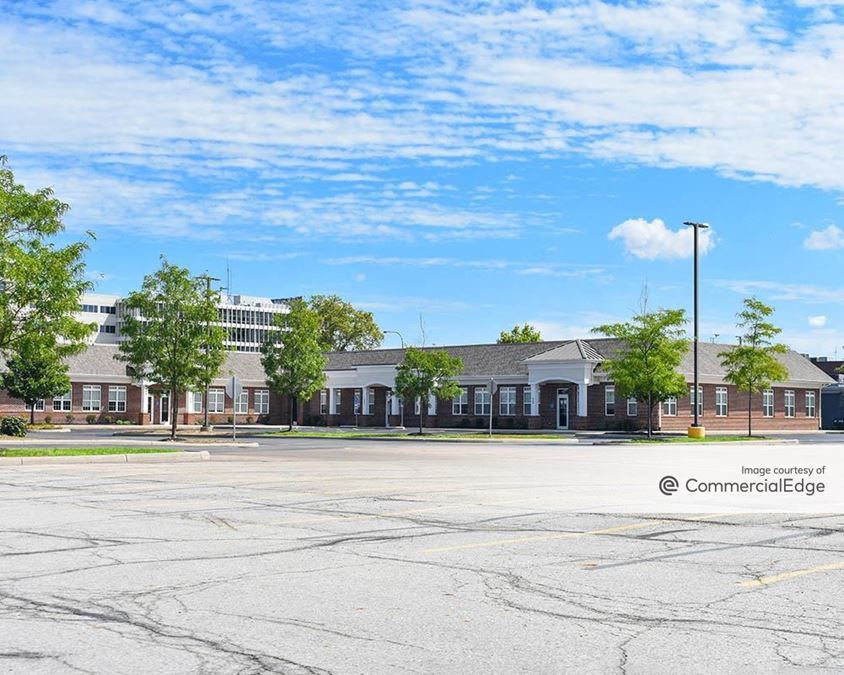 OhioHealth Doctors Hospital - Medical Office Buildings