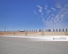 Elwood Logistics Center - Goodyear