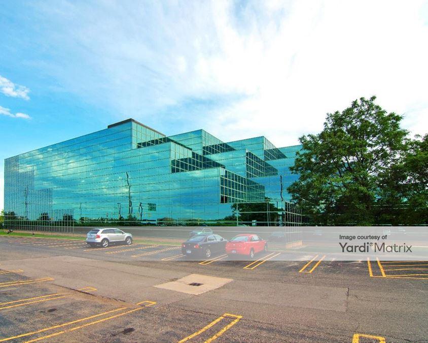 Cambridge Center