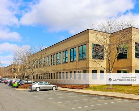 University Office Plaza II - Hamilton Township