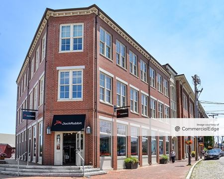 Atkinson Building - Newburyport