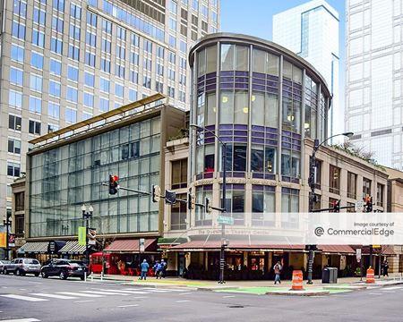 Goodman Theatre Center - Chicago