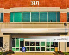 Johns Hopkins Bayview Medical Center Campus - 301 Mason Lord Drive - Baltimore
