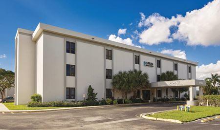 Florida Medical Center North - Lauderdale Lakes