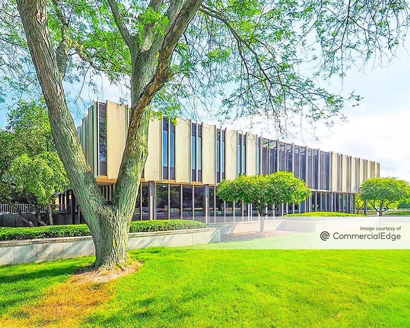 Michigan Education Association Headquarters
