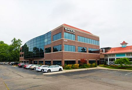 Willow Office Center - Troy