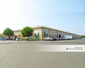 Fullerton Crossroads - Building 18 - Fullerton