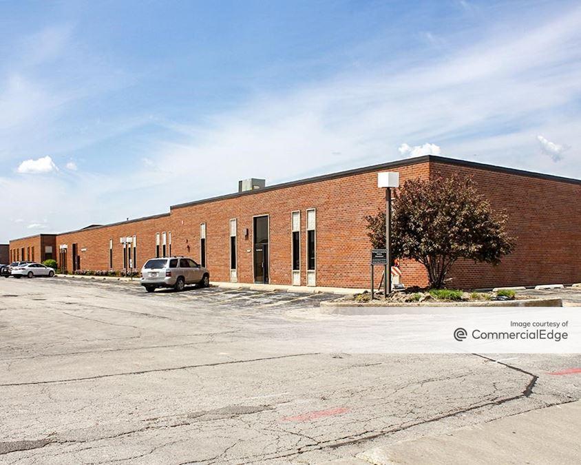 Howard Plaza Business Center