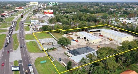 5610 South Florida Ave - Lakeland