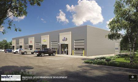 Branson Commerce Park Office Warehouse - Branson