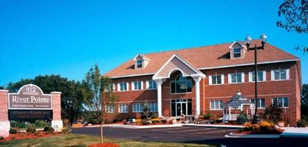 River Point Professional Building - Fox River Grove