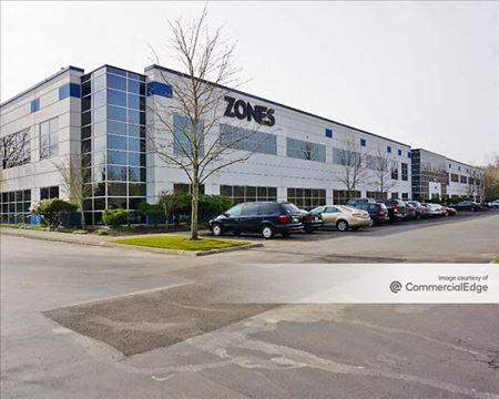 Auburn Corporate Center I - Auburn