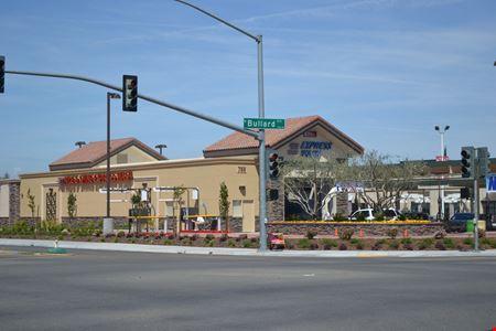 1 Bullard Plaza - Fresno