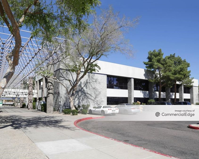 Metroplex Office Complex