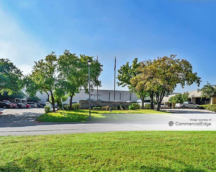 Hollman Las Colinas Business Center - 1825 West Walnut Hill Lane