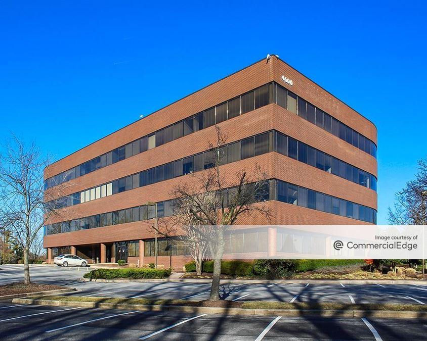 Washington Business Park - Executive Plaza II