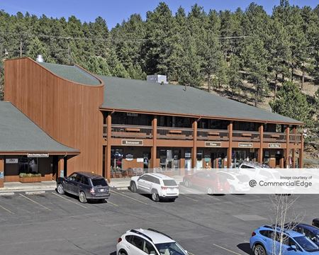 Lakepoint Center - Evergreen