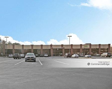 Nassau West Corporate Center - 51 Charles Lindbergh Blvd - Uniondale