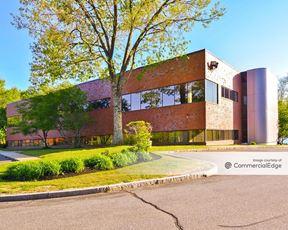 Ames Pond Corporate Center - 100 & 200 Ames Pond Drive