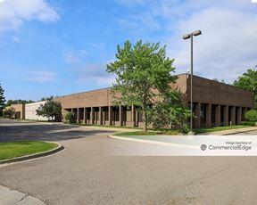 12075 Tech Center Drive