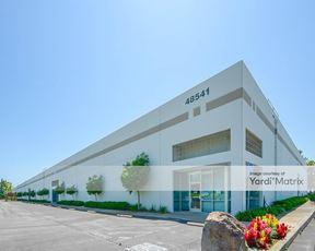 Fremont Industrial Park