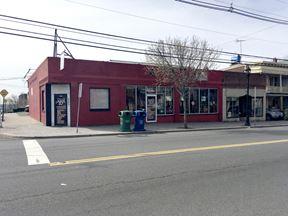 485 New Brunswick Avenue - Fords