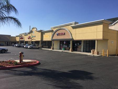 Shop Spaces Available: Retail + Drive Thru Potent - Clovis