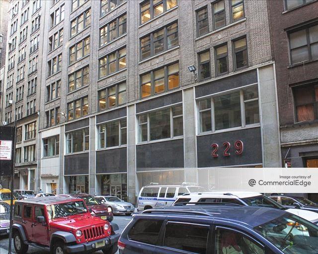 229 West 36th Street