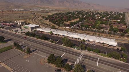 Stead Plaza - Reno
