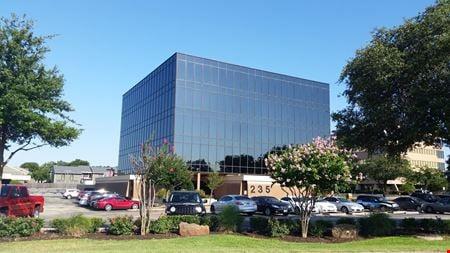 Spectrum Business Building - Hurst