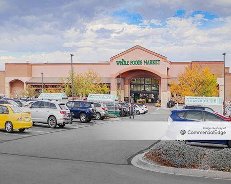 University Park Shopping Center  - Littleton