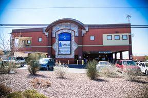 Medical Office Building-Multi Tenant - El Paso
