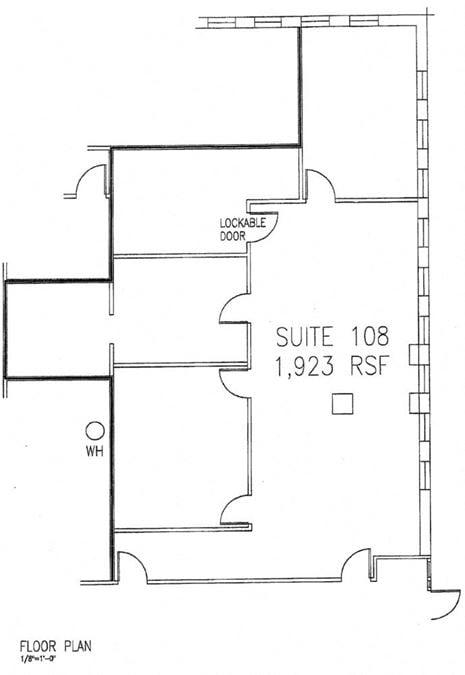 207 House Ave.